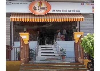 Mr. Brown Bakery