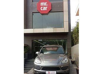 Mr. Car