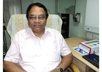 Dr. Subrata Bhattacharya, MBBS, MD, FCCP
