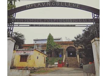 Mrs. A. V. N. College