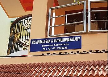 M/s Anbalagan & Muthukumarasamy