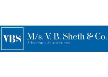 M/s. V. B. Sheth & Co.