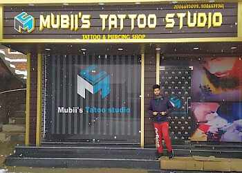 Mubii's Tattoo Studio