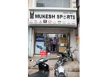 Mukesh Sports