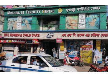 Mukherjee Fertility Center