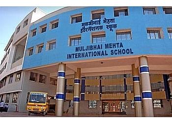 Muljibhai Mehta International School