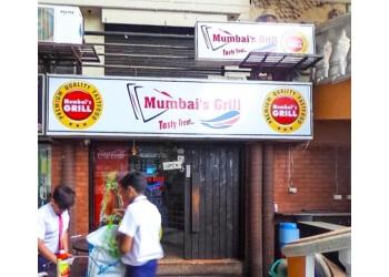 Mumbai's Grill Fast Food