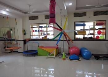 Mundhada's Physiotherapy & Rehabilitation Centre