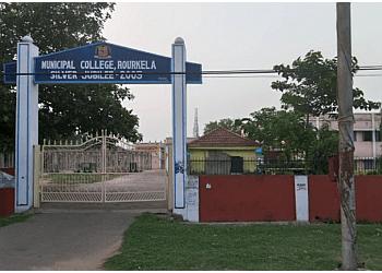 Municipal College