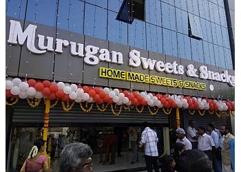 Murugan Sweets and Snacks