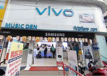 Music Den