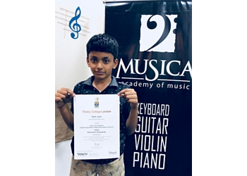 Musica Academy Of Music