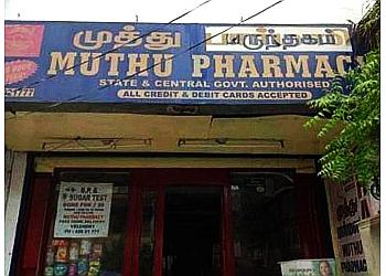 Muthu Pharmacy