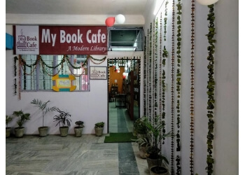 My Book Cafe