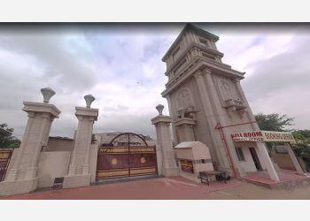 Mysore Mahal