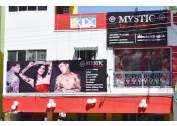 Mystic Tattoo Art Studio