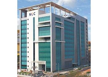 NAGARJUNA CONSTRUCTION COMPANY LIMITED