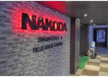 NAKODA Diagnostics And Research Center