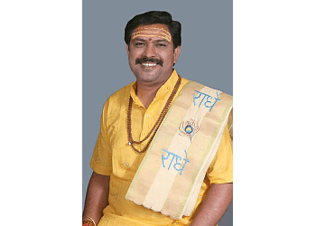 NARESH CHANDRA BHATT