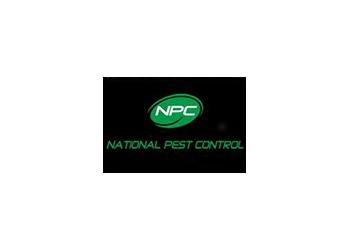 NATIONAL PEST CONTROL