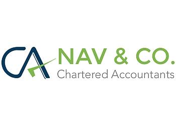 NAV & CO. CHARTERED ACCOUNTANTS
