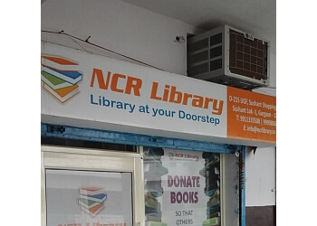 NCR Library