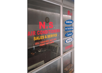 N.S.Airconditioners