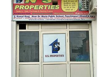 N S Properties