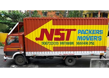 NST PACKERS & MOVERS