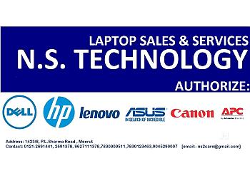 NS Technology