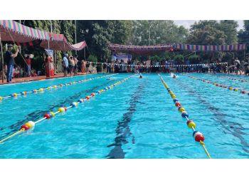 N.T.R. Municipal Swimming Pool