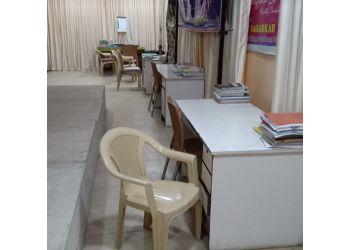 Nagarkar Library