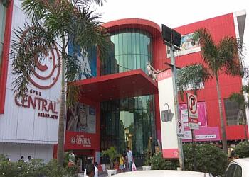 Nagpur Central Mall