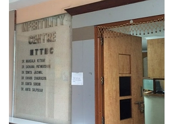 Nagpur Test Tube Baby Centre (NTTBC)