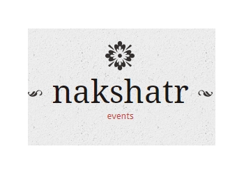 Nakshatra Events & wedding planners