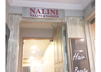 Nalini of Nalini & Yasmin Salon