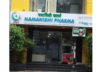 Namanidhi Pharma