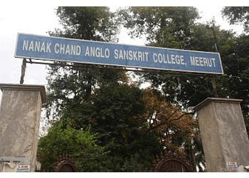 Nanak Chand Anglo Sanskrit College