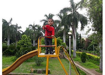 Nandanvan Colony Garden