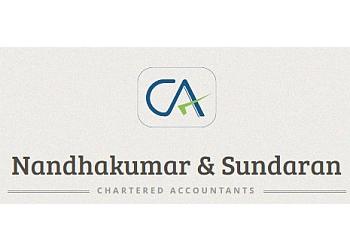 Nandhakumar & Sundaran