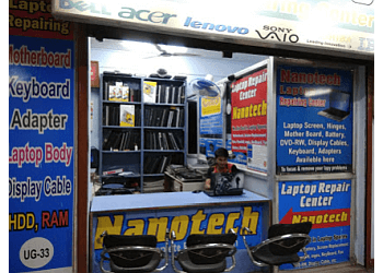 Nanotech Laptop Repairing Center