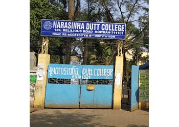 Narasinha Dutt College