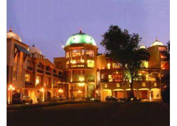Narmada Jacksons Hotel