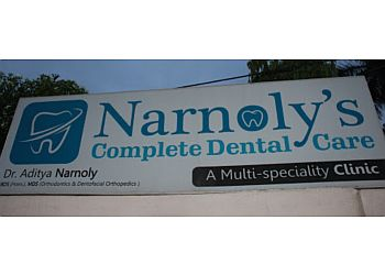 Narnoly's Complete Dental Care