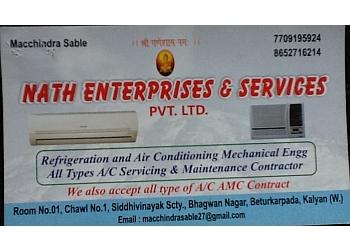 Nath Enterprises & Services PVT. LTD.
