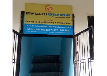 Nation Packers & Movers