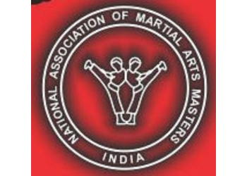 National Association of Martial Arts Masters India