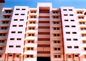 National Builders Infrastructures Pvt. Ltd.