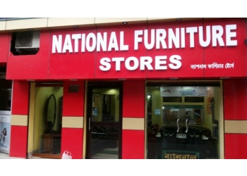 National Furniture Stores