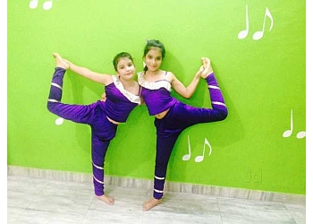 Natraj School Of Dance & Aerobics